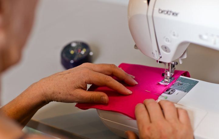Sewing Classes New Jersey